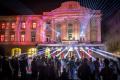 Trnava: Účastníkov Lovely Experience privíta desaťmetrový hologram