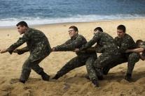 Vojenský život