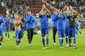 ZAHRANIČNÉ MÉDIÁ: Svetoví šampióni utopení Slovákmi. Impozantní hostia