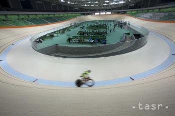 V Riu ukončili výstavbu športovísk, na záver odovzdali velodróm
