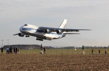 Airspotting: Nadšenci lietadiel a fotografie v jednom