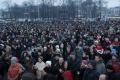 Daňový zákon vyvolal protesty vo viacerých bieloruských mestách
