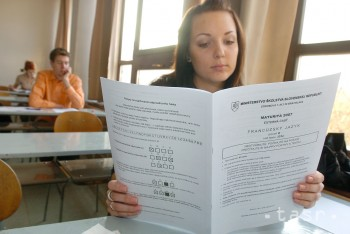 Maturitu chceme zrovnoprávniť, na skúšku pôjdu všetci