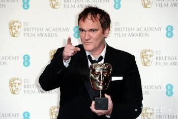 Americký režisér Quentin Jerome Tarantino sa stáva päťdesiatnikom