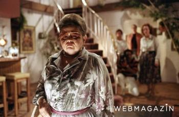 Malá veľká herečka Zelda Rubinstein sa preslávila ako médium
