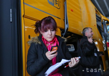 Anonym opäť pohrozil RegioJetu bombami vo vlakoch a autobusoch