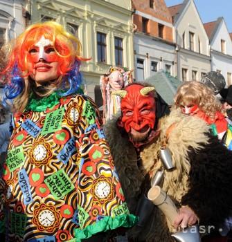 V Poprade ukážu fašiangové tradície