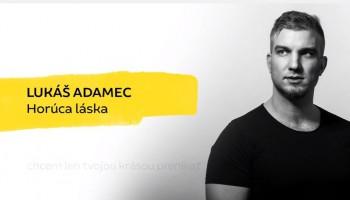 Spevák L. Adamec vydáva sólový album, klip nahrával v rómskych osadách