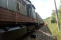 Z idúceho vlaku na Morave vypadlo trojročné dieťa, ktoré zomrelo