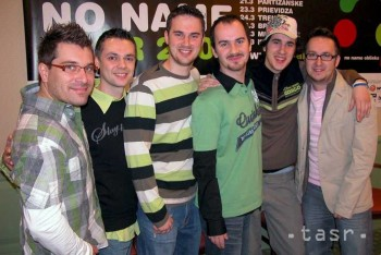 Skupina No Name pripravila jarné klubové turné