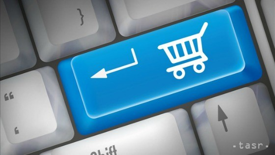 ea69bcded5bf Slováci cez internet najviac nakupujú v utorok a v stredu