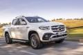 VIDEO: Mercedes-Benz Triedy X ešte výkonnejší