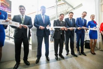 UPJŠ v Košiciach začala akademický rok s vynovenou budovou