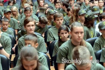 Žiaci Detskej Univerzity Komenského sa zoznámia s triedou budúcnosti