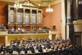 V Bratislave a Galante sa predstaví Svetový symfonický orchester