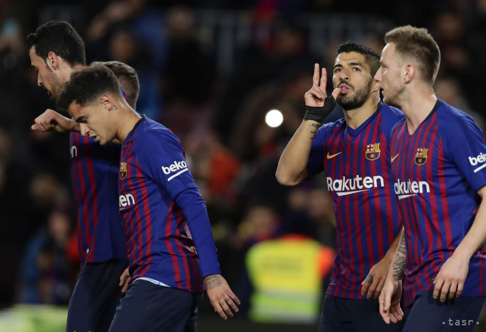 6baee9e2e Brandariz hral podľa prezidenta Levante za FC Barcelona neoprávnene