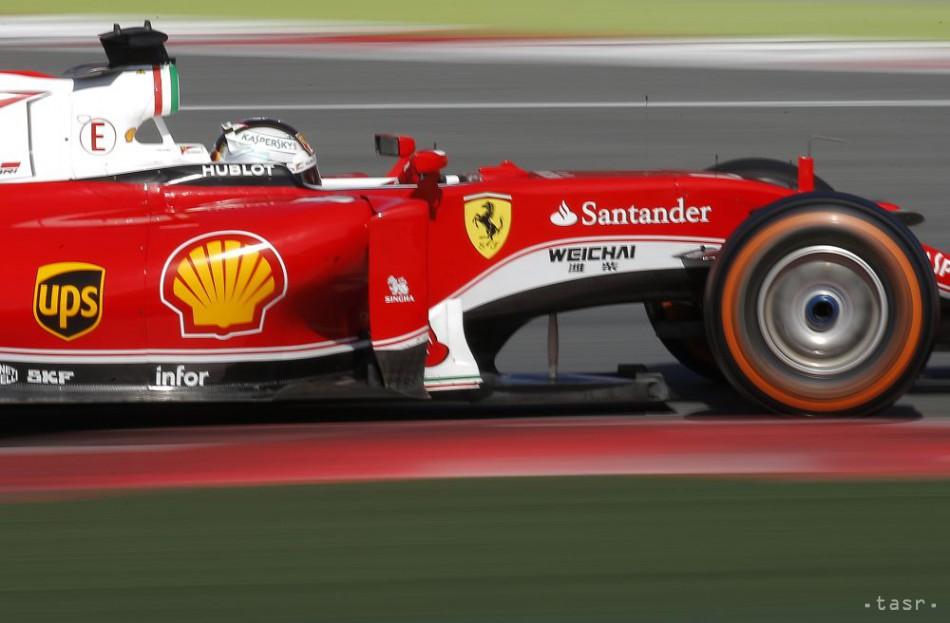 Ferrari prekabátilo Mercedes: Vettel sa stal víťazom VC Austrálie