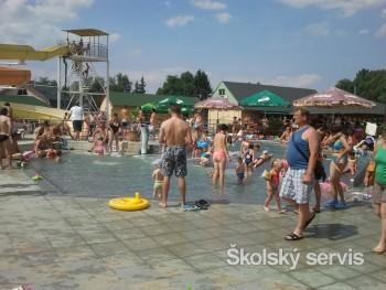 Aj Slovensko má more - v Podhájskej