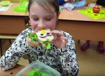 VIDEO: Vymyslieť ideálnu desiatu je často problém