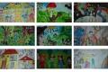 Čitateľský oriešok rozvíja u žiakov čítanie a výtvarnú kreativitu