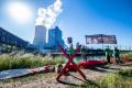 Uhoľné elektrárne v Berlíne a Mannheime obsadili klimatickí aktivisti