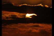 Prechod Venuše pred diskom Slnka