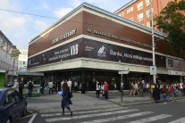 Dlhoročné snahy o otvorenie Kunsthalle v Bratislave sa stali realitou