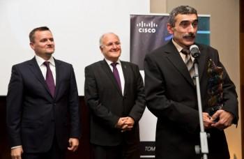 Ján Krausko: Poskladal som celý ženský IT tím