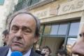 Platini bude po vypršaní trestu pracovať pre FIFPro