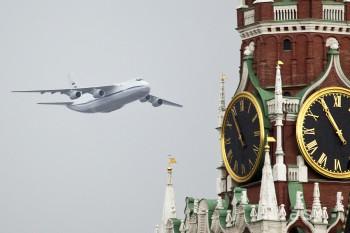 Len máloktorý letecký konštruktér sa preslávil tak ako Antonov