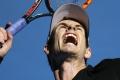 Murray prehral v 1. kole turnaja ATP vo Winston-Salem so Sandgrenom
