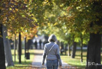 Na jeseň a v zime sa vitamín D netvorí, treba ho nahrádzať