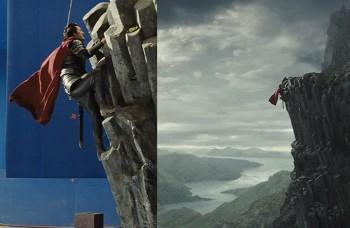 Úžasné filmové triky v novom Draculovi, Darcovi a Labyrinte