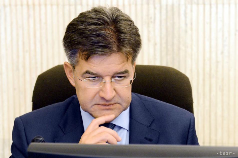 V hlasovaní na šéfa OSN opäť zvíťazil Guterres, Lajčák skončil tretí