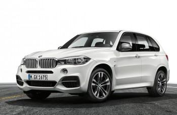 Najsilnejšie BMW X5 sveta jazdí na naftu