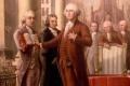 Prvý prezident USA George Washington nosil chrup z jeleních parohov