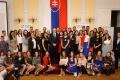 Vyššie platy a kancelárie vymenili za odvážnu prácu pre deti Slovenska
