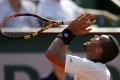 Francúz Tsonga postúpil do finále turnaja v Lyone