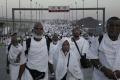 Saudská Arábia pustí katarských veriacich na púť Mekky