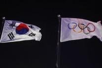 ZOH Pjongčang, otvárací ceremoniál