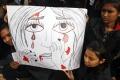 Indické dievča uniesli, znásilnili, zabili a zavesili na strom
