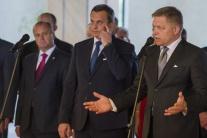 Fico vidí výzvy v odmietnutí fašizmu a postavení Slovenska v novej EÚ