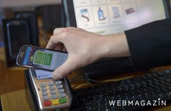 Menej papiera a plastov v bankovníctve
