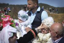 Hromadná obriezka v Bulharsku