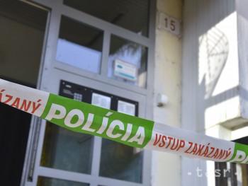 Polícia vyšetruje úmrtie 29-ročnej ženy z Pezinka