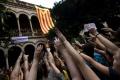 Katalánsko nechce predať právomoci regionálnej polície vláde v Madride