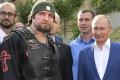 Ukrajina protestuje proti Putinovej návšteve v Sevastopole