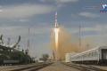 Z Bajkonuru odštartovala rusko-americká posádka smerujúca k ISS