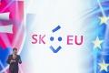 Poslanci NR SR vzali na vedomie priority slovenského predsedníctva