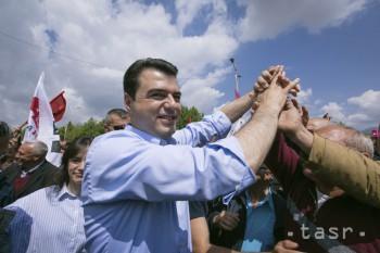 Albánska opozícia žiada, aby krajinu doviedla k voľbám úradnícka vláda